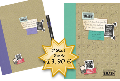 SMASH Folio Books