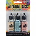 Alcohol Ink Kit - Lakeshore