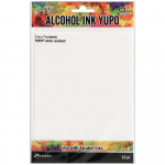 Alcohol Ink Yupo Paper - White