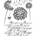Clear Stamps - L�wenzahn