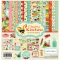 Country Kitchen 12x12 Paper Pack