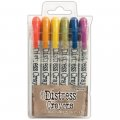 Distress Crayon Set 2