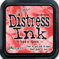 Distress Ink Kissen - Barn Door