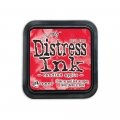 Distress Ink Kissen - Candied Apple