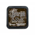 Distress Ink Kissen - Ground Espresso