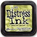 Distress Ink Kissen - Peeled Paint
