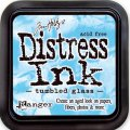 Distress Ink Kissen - Tumbled Glass