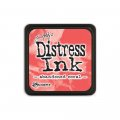 Distress Mini Ink Kissen - Abandoned Coral