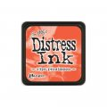 Distress Mini Ink Kissen - Ripe Persimmon