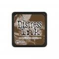 Distress Mini Ink Kissen - Walnut Stain