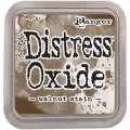 Distress Oxide Ink Pad - Walnut Stain