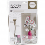 Flower Stem Kit - Stick Brown