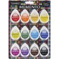 Memento Dew Drop 12er Pack - Gum Drops