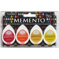 Memento Dew Drop 4er Pack - Camp Fire