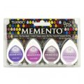 Memento Dew Drop 4er Pack - Juicy Purples