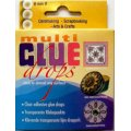 Multi Glue Drops 8mm