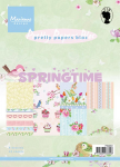 Pretty Paper Bloc - Spring time