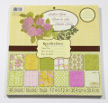 Southern Charm Recolletions 12x12 Paper Pad