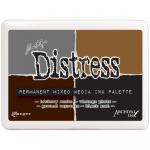 Tim Holtz Distress Mixed Media Palette