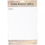 Tim Holtz Distress Watercolor Cardstock (8,5x11inch)