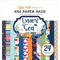 Under The Sea 6x6 Paper Pad (Echo Park)