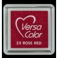 VersaColor Stempelkissen Cubes Rose Red