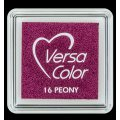 VersaColor Stempelkissen Cubes peony