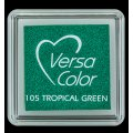 VersaColor Stempelkissen Cubes tropical green