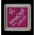 VersaCraft Mini Stempelkissen - Cherry Pink