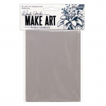 Wendy Vecchi Perfect Cardstock - Grey Card
