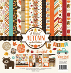 A Perfect Autumn 12x12 Paper Pack