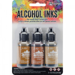 Alcohol Ink Kit - Cabin Cupboard