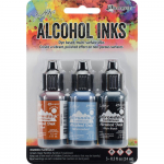 Alcohol Ink Kit - Miners Lantern
