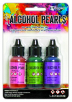 Alcohol Ink Pearls Kit 3