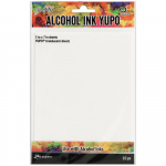 Alcohol Ink Yupo Paper - Translucent