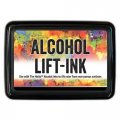Alcohol Lift Ink Pad