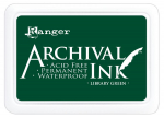 Archival Ink Stempelkissen - library green