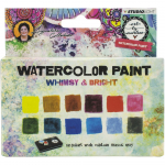 Art By Marlene Watercolor Painting Set - Whimsy and Bright