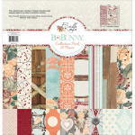 Bella Rosa 12x12 Collection Pack