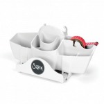Big Shot Tool Caddy white