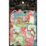 Bird Watcher Cardstock Die-Cut Assortment