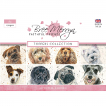 Bree Merryn Faithful Friends Toppers Collection Pad