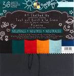 Chalkboard Stack 6 Colors Part 2