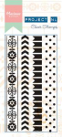 Clear Stamps - Border Dots