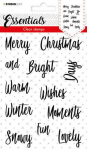 Clear Stamps - Essentials Nr. 412