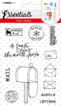 Clear Stamps - Essentials Nr. 415