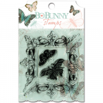 Clear Stamps - Gabrielle