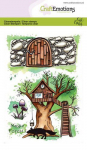 Clear Stamps - Magic Forest 1