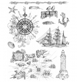Clear Stamps - Maritim