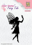 Clear Stamps - Silhouette Fairy Tale Nr. 8